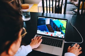 virtual assistant simbi